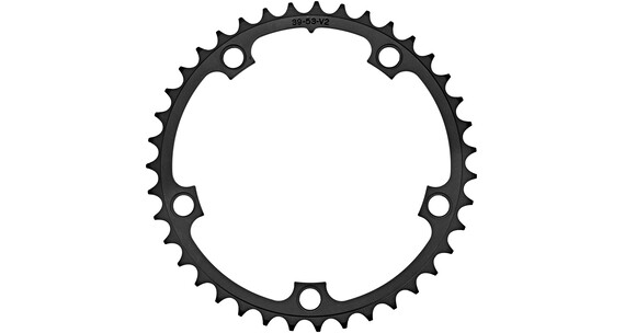 SRAM Road Corona dentata Alu 64mm nero